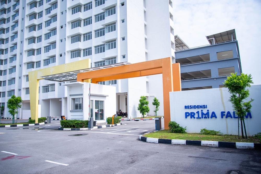 Kerajaan Malaysia kini sedang menpergiatkan usaha menyediakan lebih banyak rumah mampu milik kepada anda! Usaha ini bermula dengan Program Perumahan Rakyat 1Malaysia – PR1MA, atau dikenali juga sebagai PRIMA.