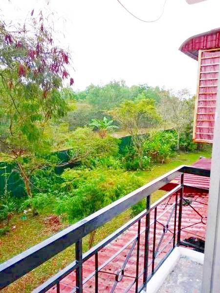 Apartment for Rental 3r2b 687 sqft at Rosana Villa, Puchong, Selangor