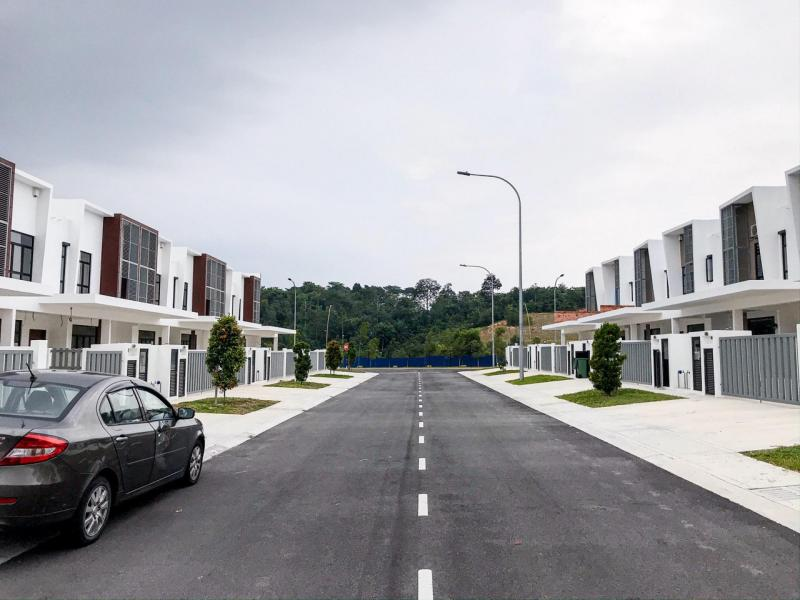 2 Storey Terrace Link House (Anicus) Setia Ecohill 2, Semenyih, Selangor