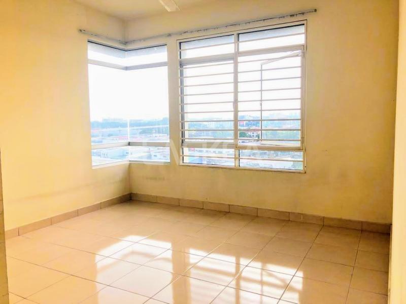 Condominium for Sale 3r2b 980 sqft at Prima U1, Glenmarie, Selangor
