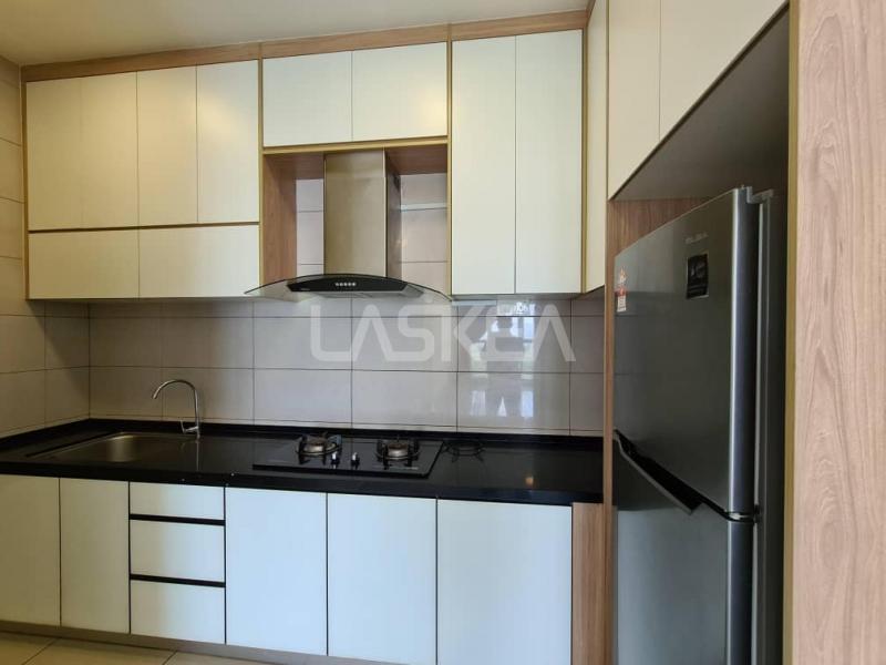 Condominium for Rent 3r2b 948 sqft at Conezion Residence, Ioi City, Putrajaya