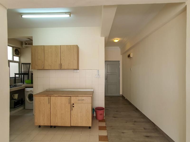 Asking Price : RM 215,000.00 Location: ELITE APARTMENT, PUCHONG, SELANGOR